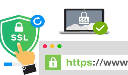 دلایل استفاده کردن از گواهینامه SSL